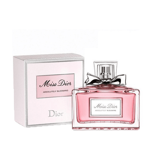 Miss Dior Absolutely Blooming Edp 100ml Mujer