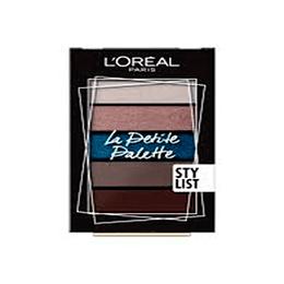 Sombra Petite Palette 04 Stylist L'Oréal Paris L'Oréal Paris