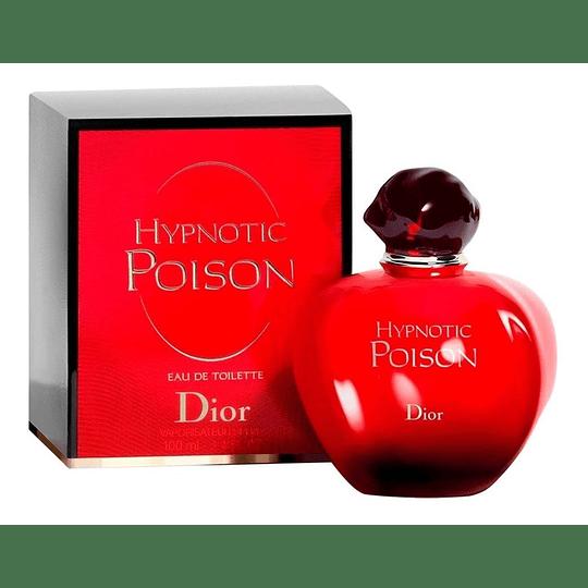 Dior Hypnotic Poison Edt 100ml Mujer