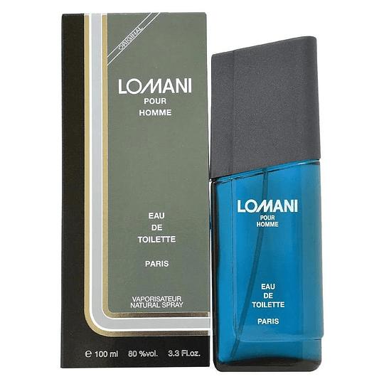 Lomani Pour Homme EDT 100 Ml Hombre