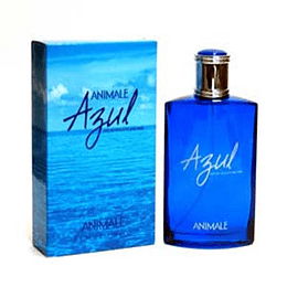 Animale Azul Hombre 100ML EDT Animale