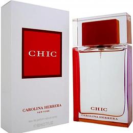 Chic Carolina Herrera 80ML EDP Mujer Perfume