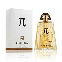 Pi 100ML EDT Hombre Givenchy