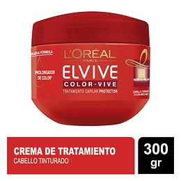 Mascara Elvive Color Vive 300 gr