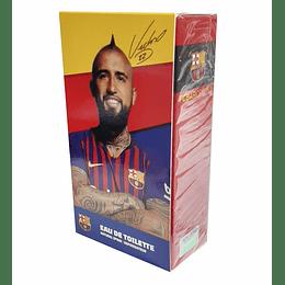 FC Barcelona Vidal 22 Edt 100ml Hombre