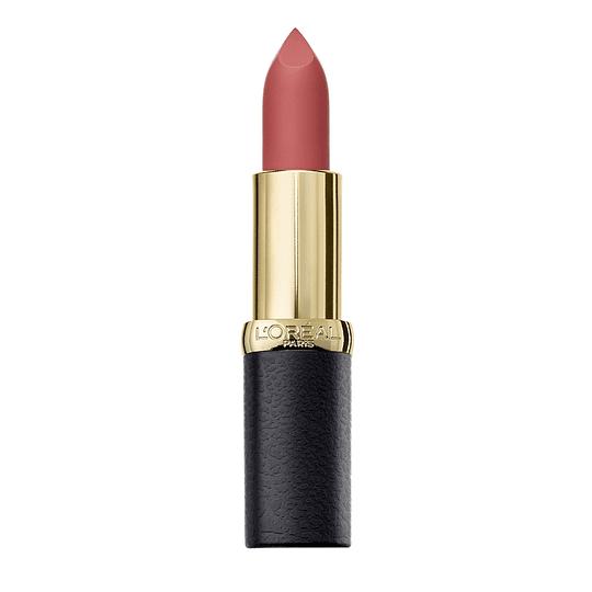 Labial Color Riche Matte 640 Erotique L'Oréal Paris
