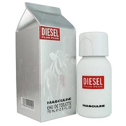 Plus Plus Masculine 75ML EDT Hombre Diesel