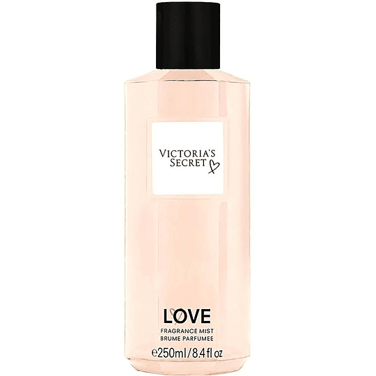 Love Fragance Mist Colonia 250ML Mujer Victoria Secret