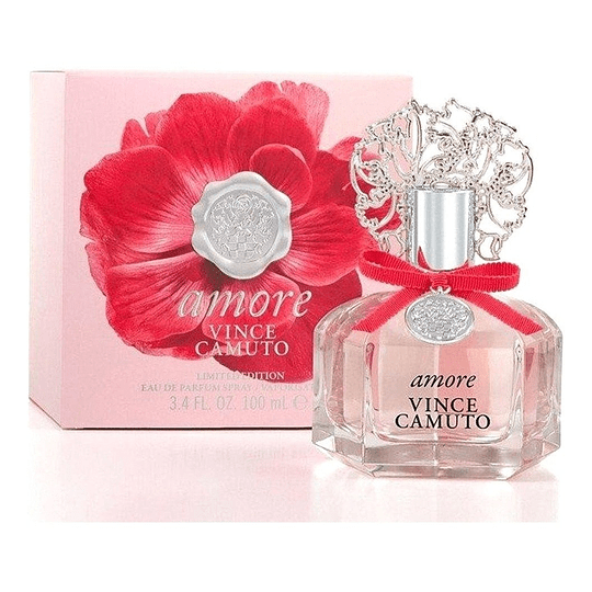 Vince Camuto Amore Edp Mujer 100ML