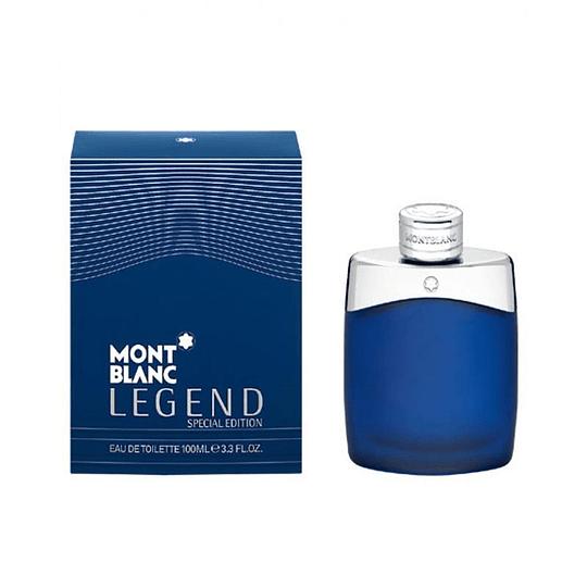 Legend Special 100ML EDT Hombre Montblanc