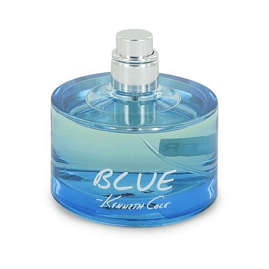Kenneth Cole Blue Edt Tester 50ml (Sin Tapa)