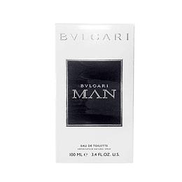 Bvlgari Man 100ML EDT Hombre BVLGARI