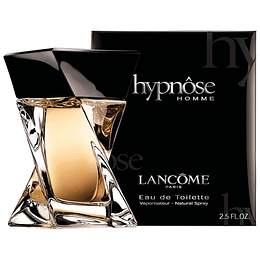 Hypnose Homme 75ML EDT Hombre Lancome