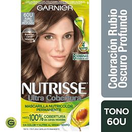 Nutrisse Ultra Cob 6.0 Rub Osc Prof 3 Aceites