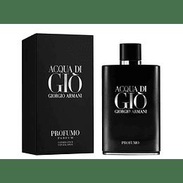 Aqua Di Gio Profumo EDP Hombre 125 ml