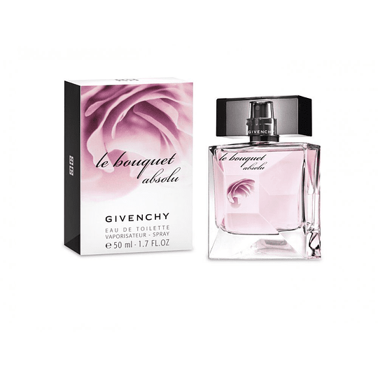 Givenchy Le Bouquet Absolu Edt 50ml Mujer