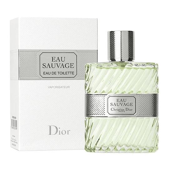 Eau Sauvage 100ML EDT Hombre Dior