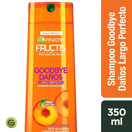 Fructis  groodbye Dama gre Sh 350 ml