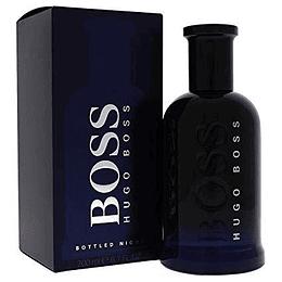 Boss Bottled Night Hombre 200 Ml Edt Hugo Boss