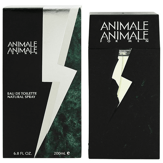 Animale Animale For Men 200ML EDT Hombre Animale