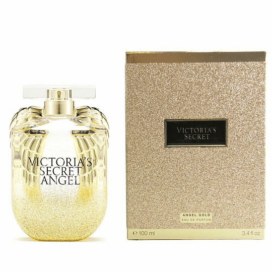 Angel Gold Victoria Secret Edp 100Ml Mujer