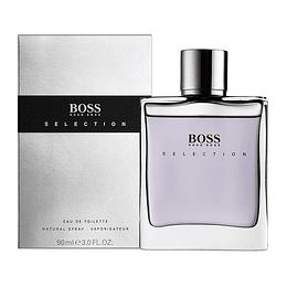Hugo Boss Selection 90ML EDT Hombre Hugo Boss