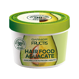 Fructis Hair Food A gruacate 350 ml