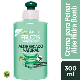 Fructis Aloe Water Cpp 300