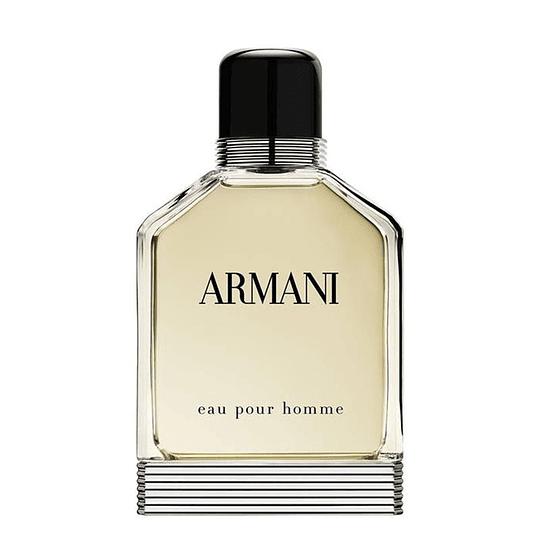 Armani Eau Pour Homme Tester 100 ml EDT Hombre Armani