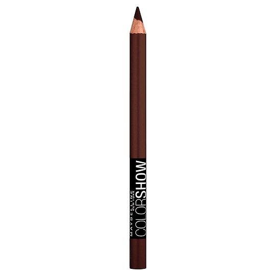 Delineador De Ojos Colorshow Liner 410 Chocolate Chip