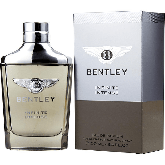 BENTLEY INFINITE INTENSE EDP 100ML HOMBRE