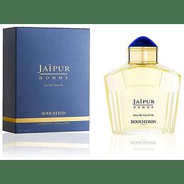 Jaipur Boucheron Men Edt 100 Ml Hombre
