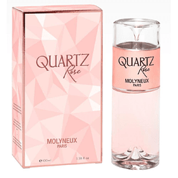 Molyneux Quartz Rose Edp 100Ml Mujer