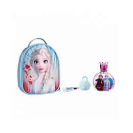 Frozen II Estuche Edt 100ml+ Pompom Mujer