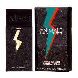 Animale for Men 100ML EDT Hombre Animale