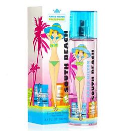 Passport South Beach Tester 100ML EDT Mujer Paris Hilton