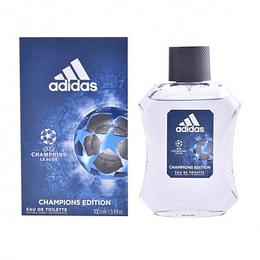 UEFA Champions League Champions Edition 100ML EDT Hombre Adi