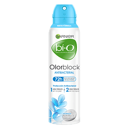 Desodrante Bi-O Spray Olor Block Muj 150 ml