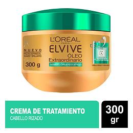 Elvive O.Extraord Curls Ct 300 ml