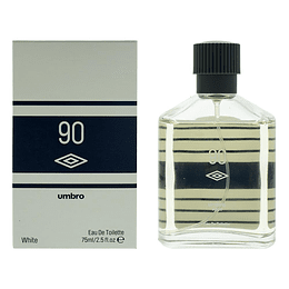 White By Umbro EDT Hombre 75ML