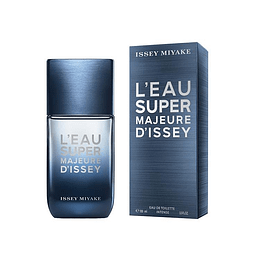 ISSEY MIYAKE SUPER MAJEURE D'ISSEY INTENSE 100 ML EDT HOMBRE