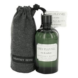 Grey Flannel 120ML EDT Hombre Geoffrey Benne