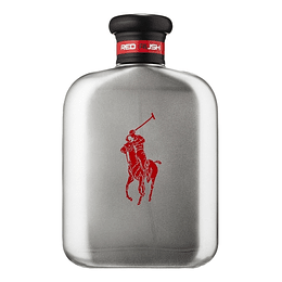 Polo Red Rush EDT Hombre 125ML Tester