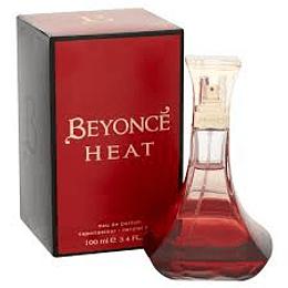 Beyonce Heat EDP Mujer 100 Ml
