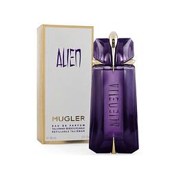 Alien Thierry Mugler Edp 90 Ml Mujer Refillable