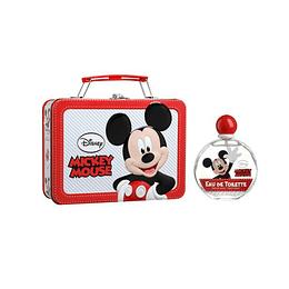 Mickey In Metallic Bag 100ml Hombre Disney