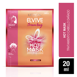 Elvive Dream Len grth Steam Mask