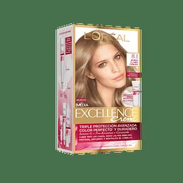 Excellence Tono 8.1 Permanente