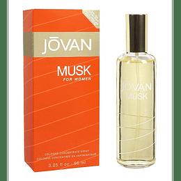 Jovan Musk EDC Mujer 96Ml