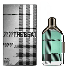 The Beat 100ML EDT Hombre Burberry